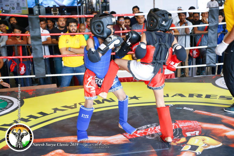 mauthay compition at naresh surya classic fitness expo
